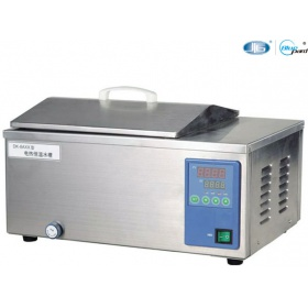 一恒电热恒温水槽/三孔电热恒温水槽/透视循水槽