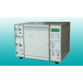 高纯二氧化碳分析专用气相色谱仪(GC9800型(N/CO2/TFH))