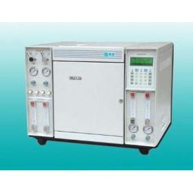 高纯氦分析专用气相色谱仪(GC9800型)
