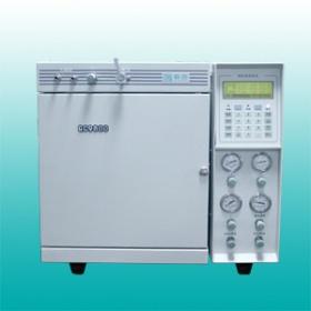 环境空气中总烃/非甲烷专用气相色谱仪器