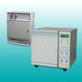 高纯氧分析专用气相色谱仪