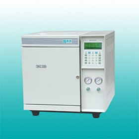 GC9800型气相色谱仪(绝缘油中微量水分分析)