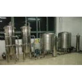 医药生物行业用超纯水系统,水处理设备