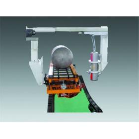 LNG车载气瓶X射线数字成像检测系统