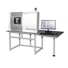 奥龙AoLong    实验室专用活体CT成像系统