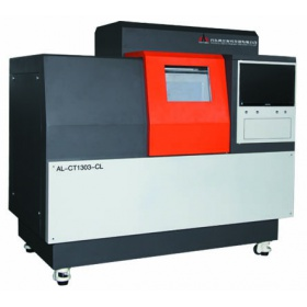 AL-CT1020巖心檢測與分析系統