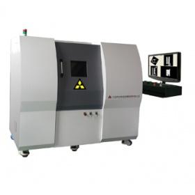 丹东奥龙,微焦点工业CT,无损检测