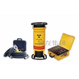 丹东奥龙Aolong标准型便携式X射线探伤机