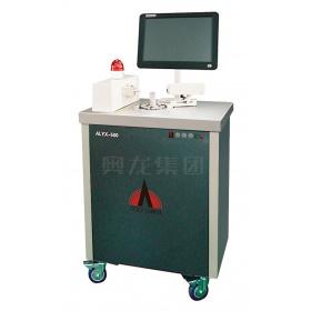 奥龙ALYX-500型自动X射线晶体定向仪