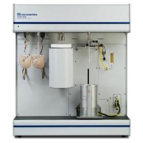 研究级超高性能全自动气体吸附仪