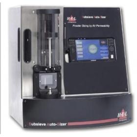 全自动费氏粒径测试仪SAS