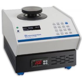 帶控溫裝置密度測試儀