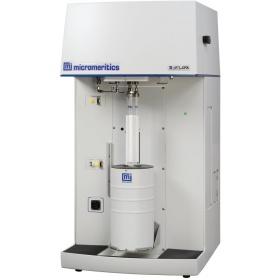 创新型全自动多站气体吸附仪