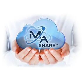 MicroAcitve Share云端共享软件