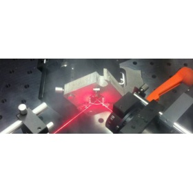 linseis  TFA  薄膜激光导热测量仪