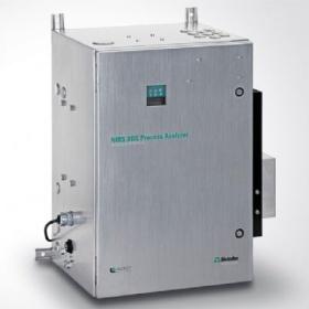 瑞士万通 XDS近红外在线分析仪 –微光纤束型