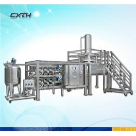 DAC800工业化制备液相色谱系统