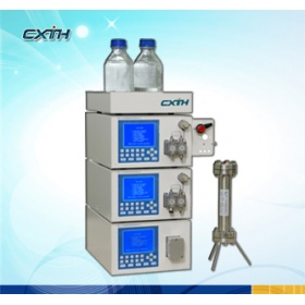 LC3000半制备梯度高效液相系统