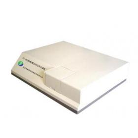 FT-IR1200型傅立叶红外光谱仪