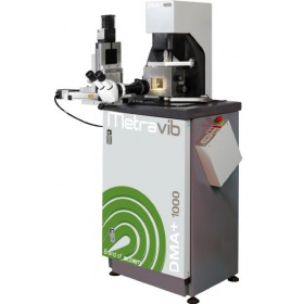 高级动态热机械分析仪DMA+ NG 系列