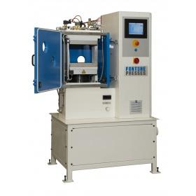 平板硫化机LabPro
