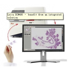 Leica SCN400玻片扫描系统