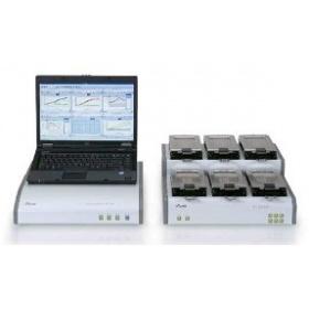 艾森生物RTCA MP实时无标记细胞功能分析仪