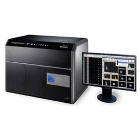 Amnis ImageStreamX MarkⅡ量化成像分析流式细胞仪