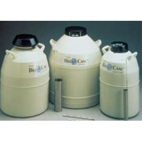 Barnstead Bio-Cane 低温存储系统
