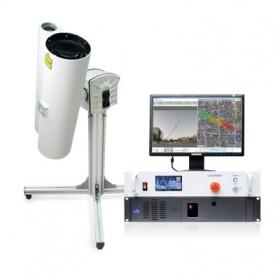 3D可視型激光雷達