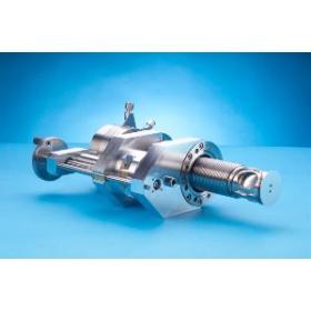 分子束外延沉積速率監測/控制系統