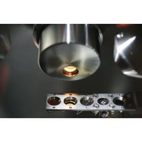 二次离子/溅射中性粒子质谱仪