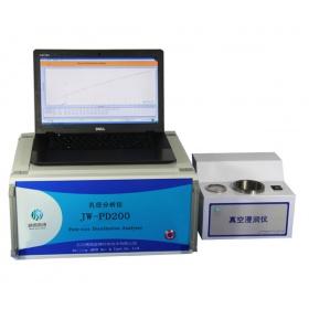 毛细流动法膜孔分析仪
