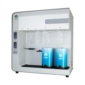 精微高博JW-BK200C比表面及孔径分析仪
