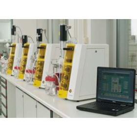 Sartorius實驗室發酵罐