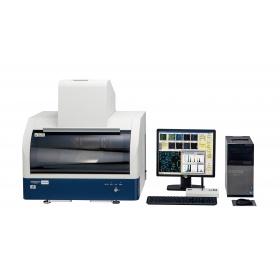 EA6000VX能量色散型X射线荧光分析仪