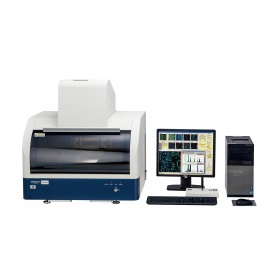 EA6000VX能?#21487;?#25955;型X射线荧光分析仪