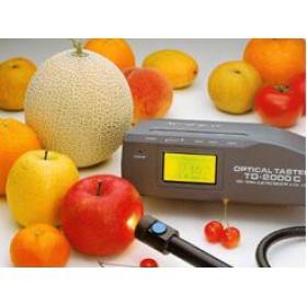 日本东和电机 无损水果测糖仪 TD-2010C