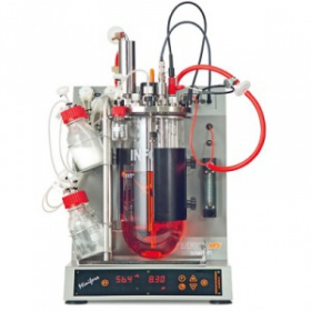 INFORS Minifors Cell 标准台式生物反应器