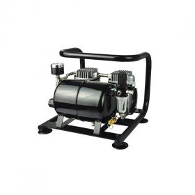 WIGGENS 压力泵及空气供给系统