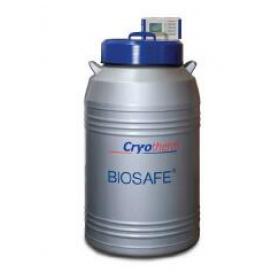 WIGGENS BS 40低温储存运输罐