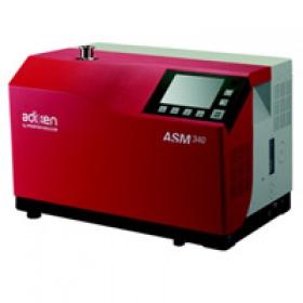 德国普发Pfeiffer 氦质谱检漏仪 ASM 340 D