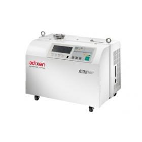 德国普发Pfeiffer氦质谱检漏仪 ASM 182