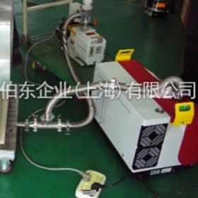 上海伯东pfeiffer检漏仪燃料电池壳检漏