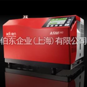 上海伯东检漏仪汽车空调蒸发器,冷凝器检漏