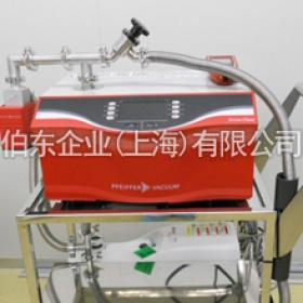 上海伯东 氦质谱检漏仪 MOCVD 检漏
