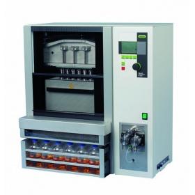 BUCHI 快速溶剂萃取仪 E-916/E-914