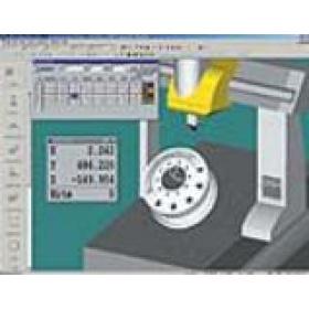 PC-DMIS通用测量软件