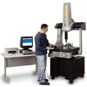 小型数控三坐标测量机