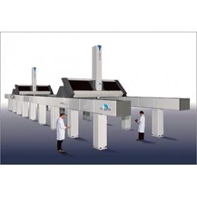 龙门式三坐标测量机